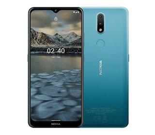 Nokia 2.4 smartphone price in India