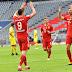 Bayern, Leipzig e Dortmund vencem em sábado com chuva de gols; Schalke é goleado e afunda