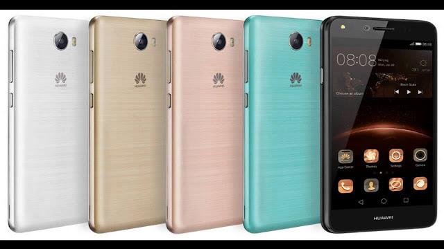 سعر ومواصفات هاتف  Huawei Y3C II  بالصور والفيديو