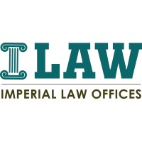Legal Internship at Imperial Law Offices