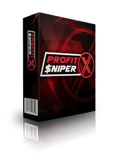 🎯 PROFIT SNIPER X REVIEW - ALL-IN-ONE Solution For Effortless 3-4 Figure Commissions!