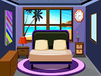 G2M Beach House Escape