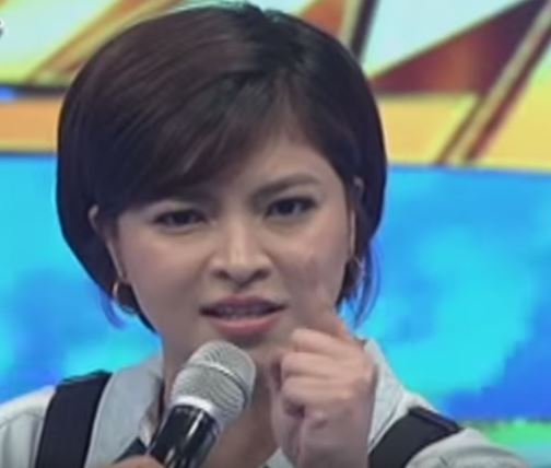 ANOTHER HIDDEN TALENT? Angel Locsin Did This Amazing Talent On 'It's Showtime'!