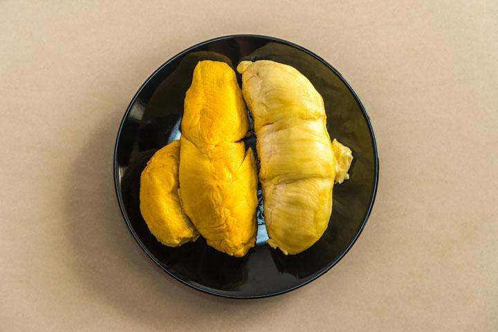 Durian Gred AA