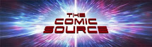 The Comic Source