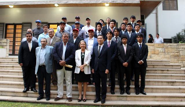 La Embajada del Japón refuerza su compromiso con el crecimiento del deporte argentino