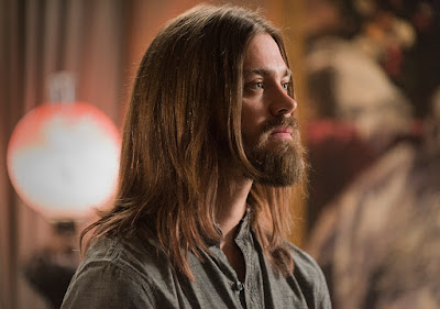 "Paul ""Jesus"" Monroe (Tom Payne)"