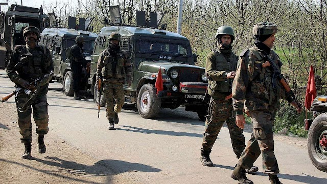 Junior Commissioned Officer, jawan critically injured in Poonch encounter: Army