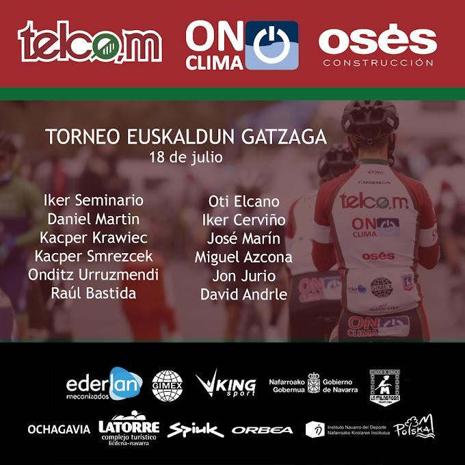 El Telco,m On Clima Osés participará de nuevo en el Torneo Euskaldun