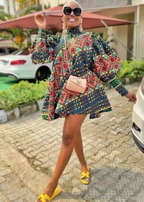 Best Casual Ankara Dresses