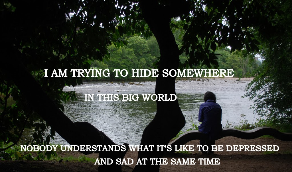 sad alone quotes sayings - photo #31