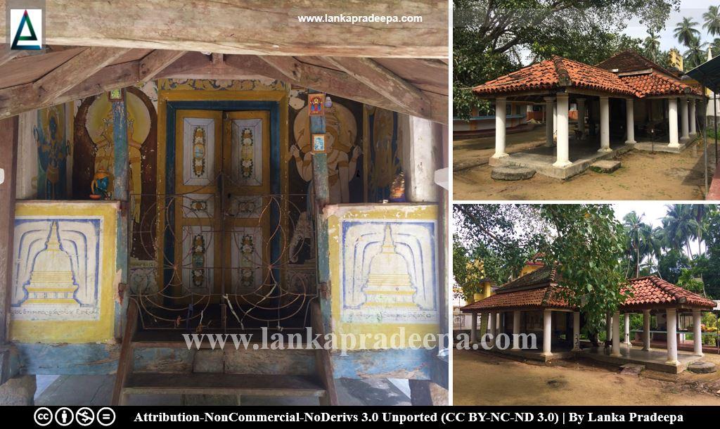Metikotumulla Tempita Viharaya