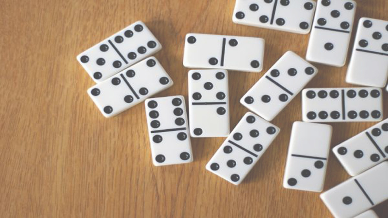 Regulasi Gaming Online Domino Qiu Qiu