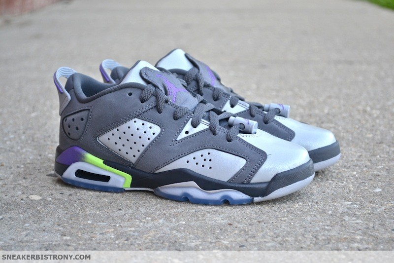 144ffead7fed0 SNEAKER BISTRO - Streetwear Served w| Class: Air Jordan 6 Retro Low ...
