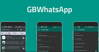 Download Whatsapp GB dan kelebihannya
