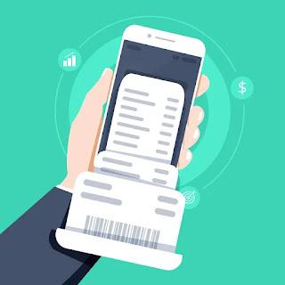 Aplikasi Invoice Terbaik di Android