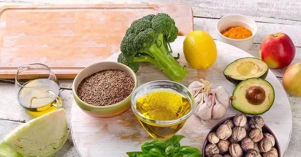Ushqime të provuara që Pastrojnë Mëlçinë