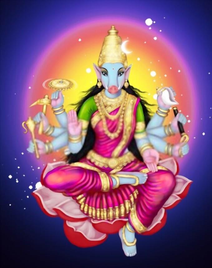 Varahi Mantra for Instant Relief in Kaliyuga