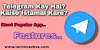 Telegram Kay Hai? कैसे यूज़ करें- in Hindi