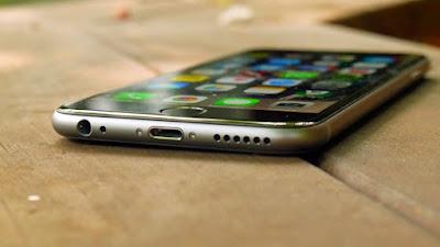 thay mặt kính iphone 6 chính hãng