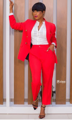 Corporate Outfits for Boss Lady