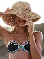 candice swanepoel sexy victoria secret bikini