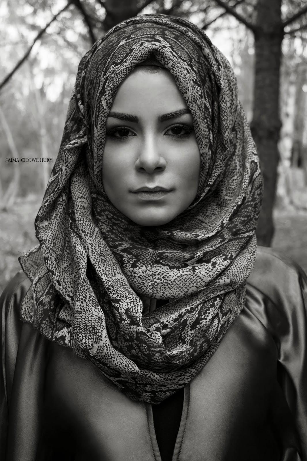 Hijab ~ Muslimah Fashion on Pinterest | Hijabs, Hijab ...
