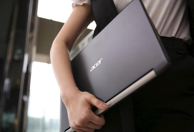 4 Kelebihan Acer Aspire 5