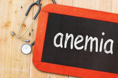 2 Cara Alami Mengobati Anemia/Kurang Darah Dengan Tanaman Herbal