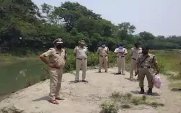 बिहार के DGP Gupteshwar Pandey खुद Rohit Jaiswal Murder Case की जांच करने पहुंचे