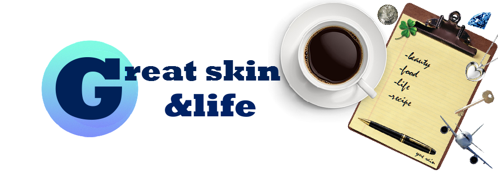 GREAT SKIN&LIFE
