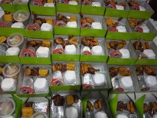 pesan antar catering nasi kotak cimahi