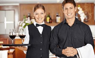 contoh surat lamaran pekerjaan di restoran