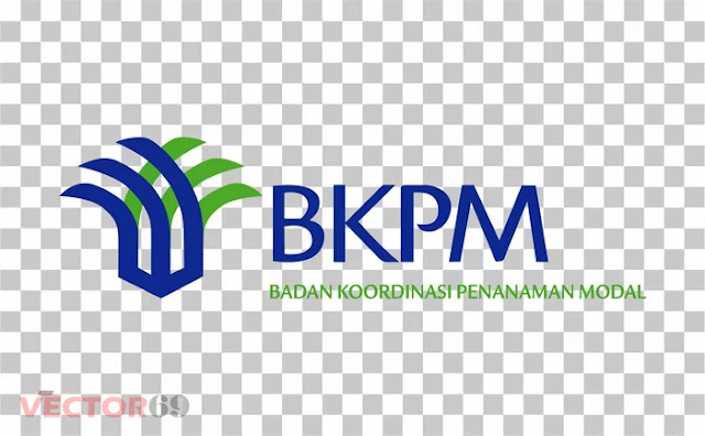 Logo BKPM (Badan Koordinasi Penanaman Modal) (Horizontal) - Download Vector File PNG (Portable Network Graphics)