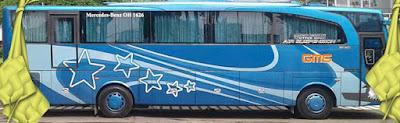 harga tiket lebaran 2017 Bus GMS Gajah Mulia Sejahtera