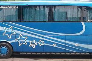 Harga Tiket Lebaran 2017 Bus GMS