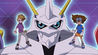 Digimon Adventure (2020) - 18 Subtitle Indonesia and English