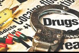 Drugs case