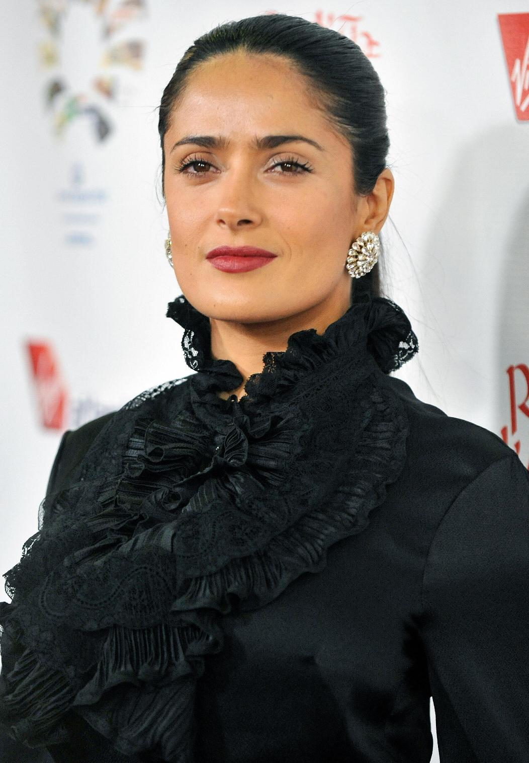 Beautiful Star Salma Hayek-1130