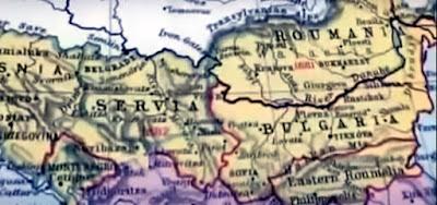 बाल्कन युद्ध (1912-13 ई.)