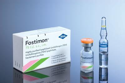 فوستيمون حقن