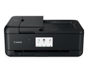 Impressoras A Jato De Tinta Sem Fio Canon PIXMA TS9540 / TS9541C Drivers de impressora PIXMA TS9540 / TS9541C Windows, Mac OS