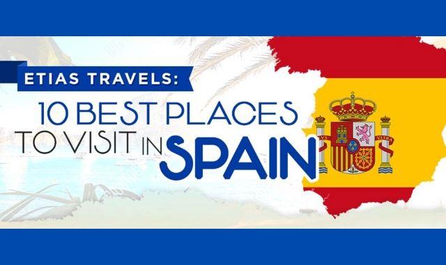Spain's Top Ten Best Places to Visit