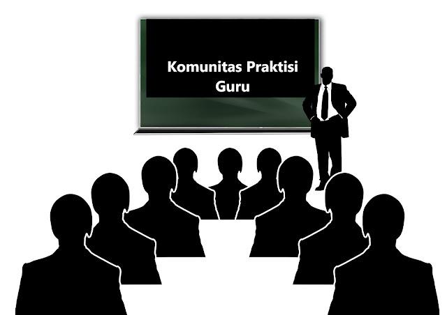 Pengertoian komunitas praktisi