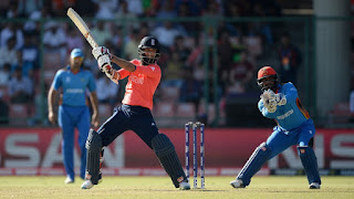 England vs Afghanistan 24th Match ICC World T20 2016 Highlights