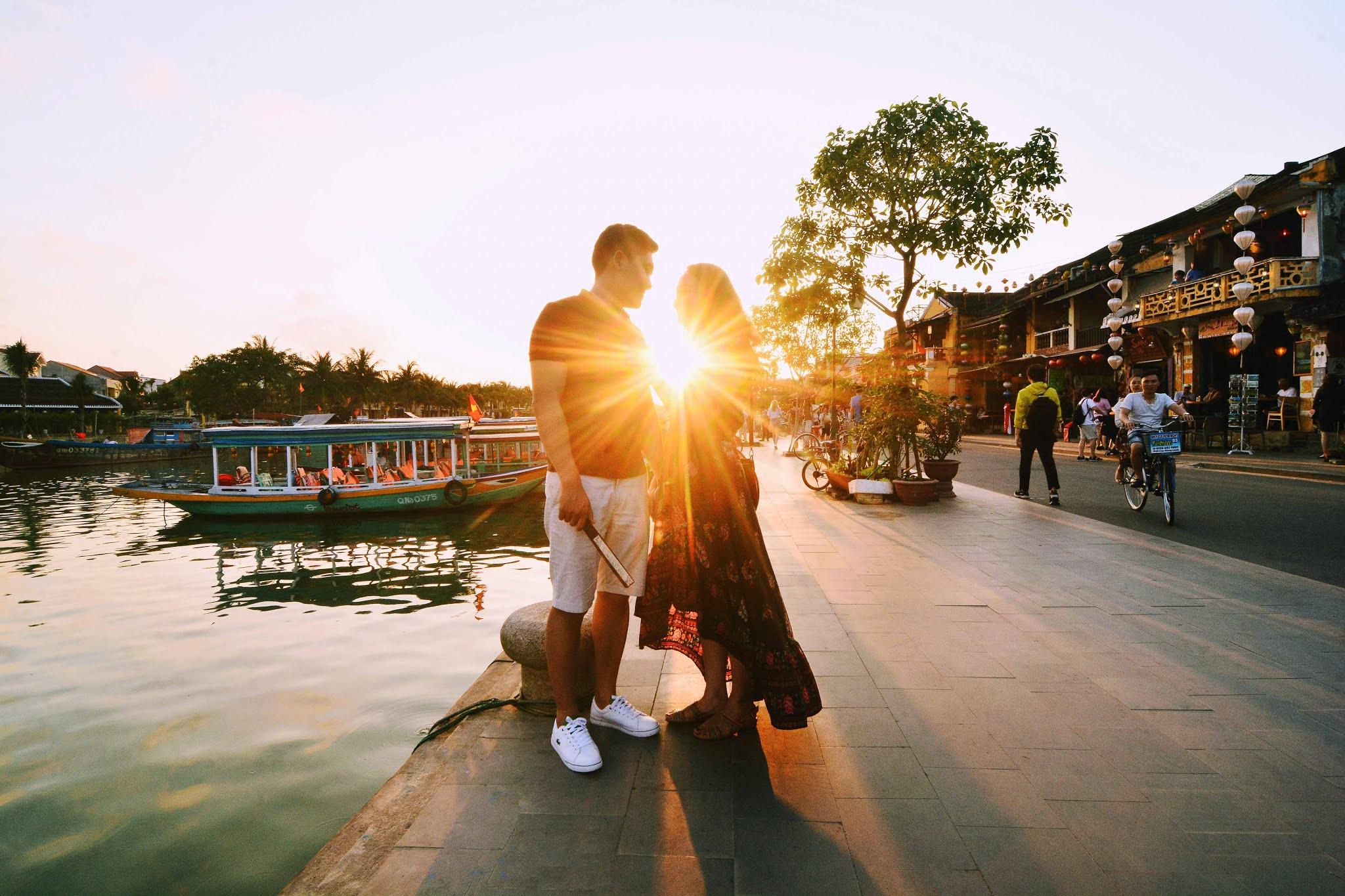 Khuyến mãi chụp ảnh sự kiện, ngoại cảnh Đà Nẵng, Hội An dịp Tết Âm lịch Tân Sửu 2021