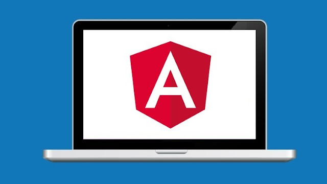 [Udemy Course] Complete Angular Course: Go From Zero To Hero