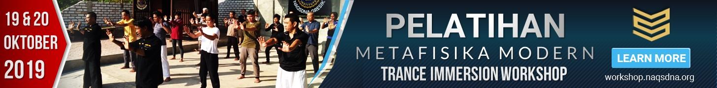 Pelatihan Metafisika Modern
