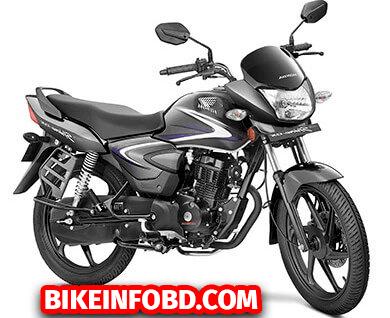 Honda CB Shine 125 Price in BD