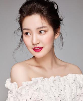 Lee Yoo Bi - Elle Magazine February Issue 2016